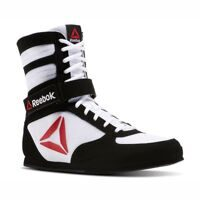 Боксерки REEBOK BOXING BOOT BUCK
